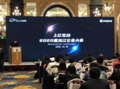 上亿互动2020黑龙江公会大会在哈尔滨召开