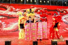 第七届·德高好工匠贴砖争霸赛全国总决赛在蓉成功举办